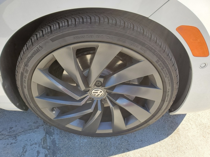 Volkswagen Arteon 2019 price $49,995