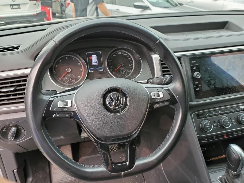 Volkswagen Atlas 2018 price $35,954
