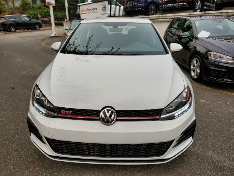 Volkswagen Golf GTI 2019 price $29,245