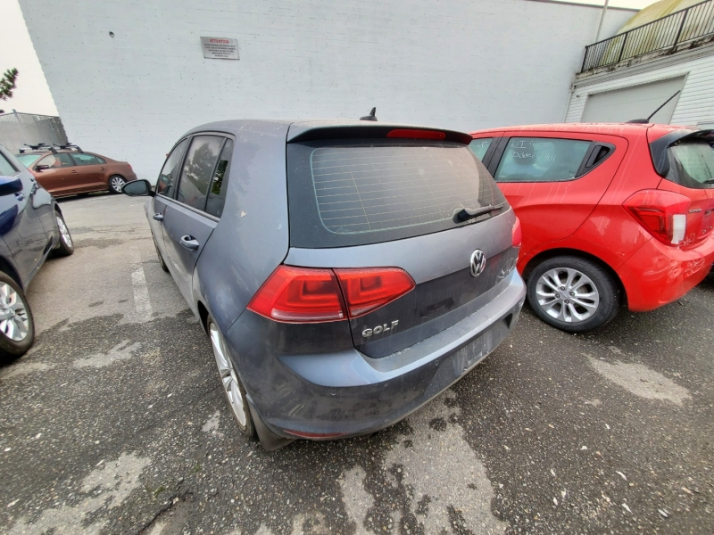 Volkswagen Golf 2016 price $19,795
