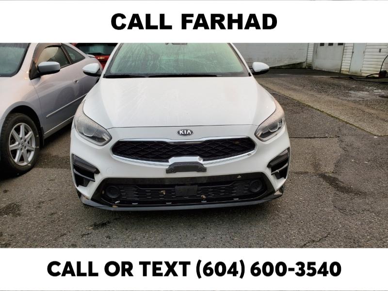 Kia Forte 2019 price $21,895