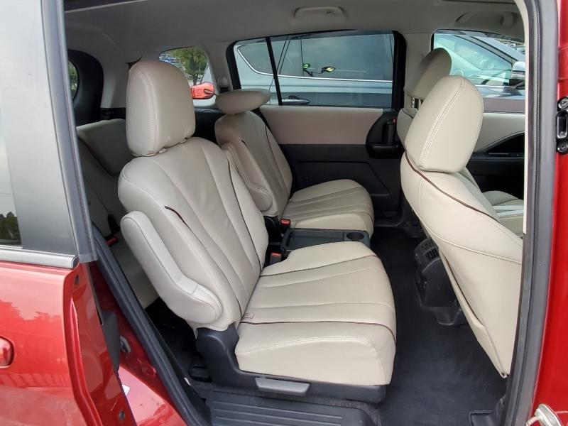 Mazda Mazda5 2014 price $14,888