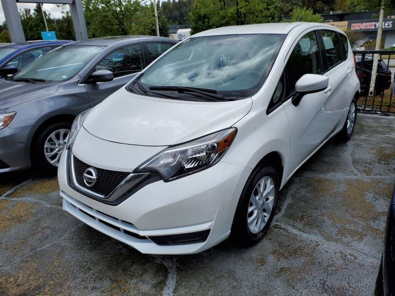 Nissan Versa Note 2019 price CALL FOR PRICING