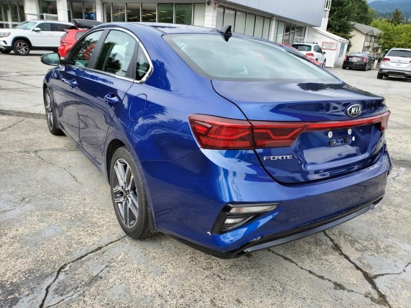 Kia Forte 2019 price $22,664