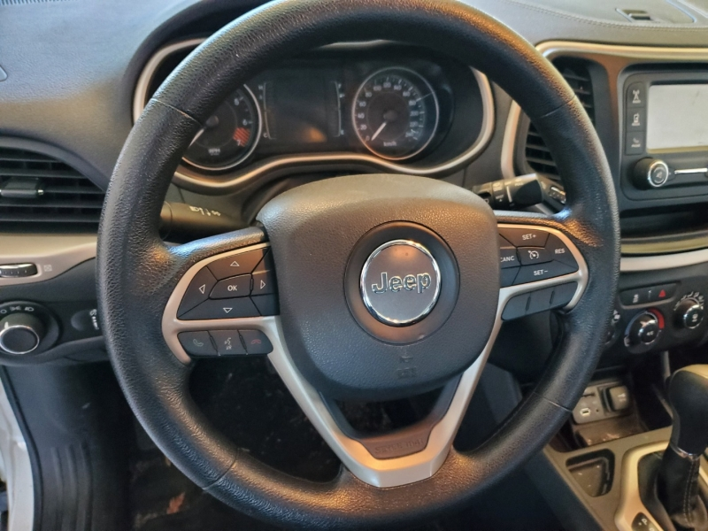 Jeep Cherokee 2014 price $15,312