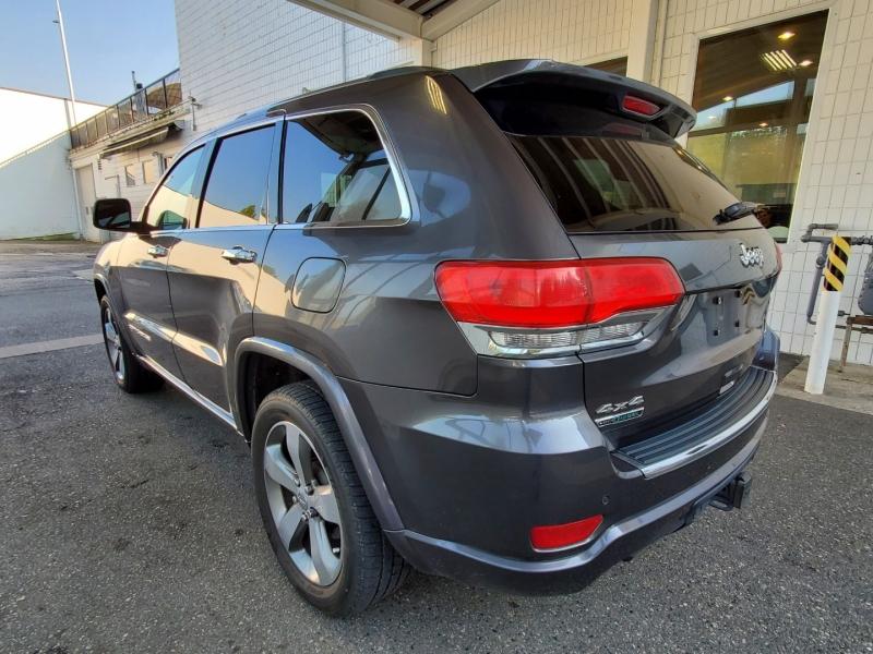 Jeep Grand Cherokee 2015 price $36,785