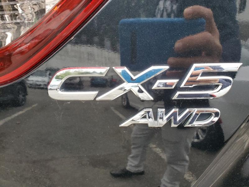 Mazda CX-5 2016 price $24,817
