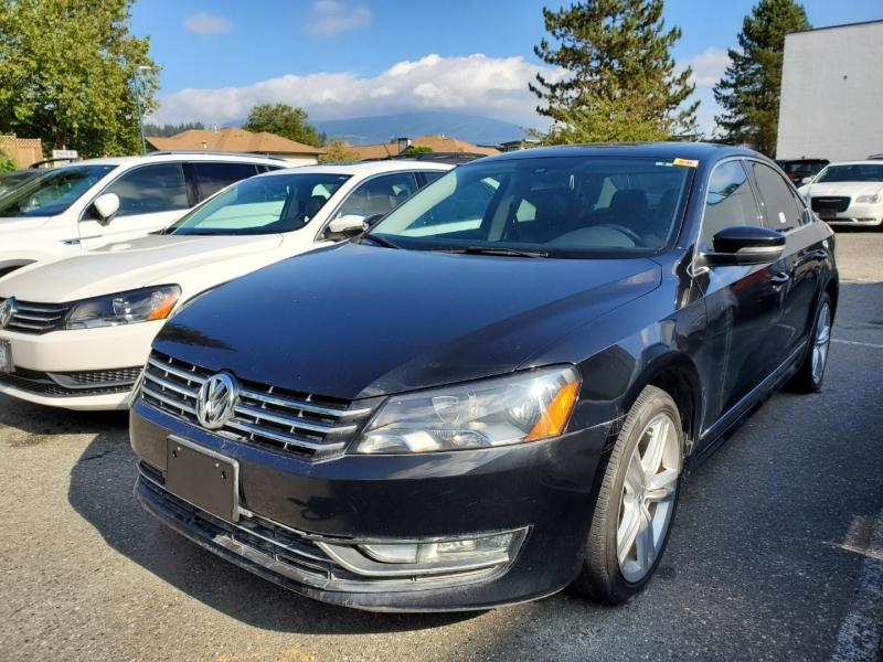 Volkswagen Passat 2013 price $16,803