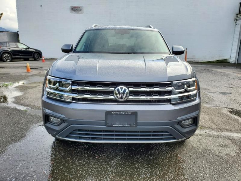 Volkswagen Atlas 2018 price $39,895