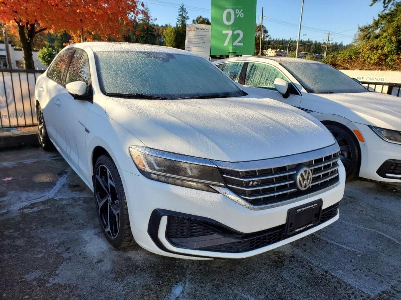 Volkswagen Passat 2020 price $36,995