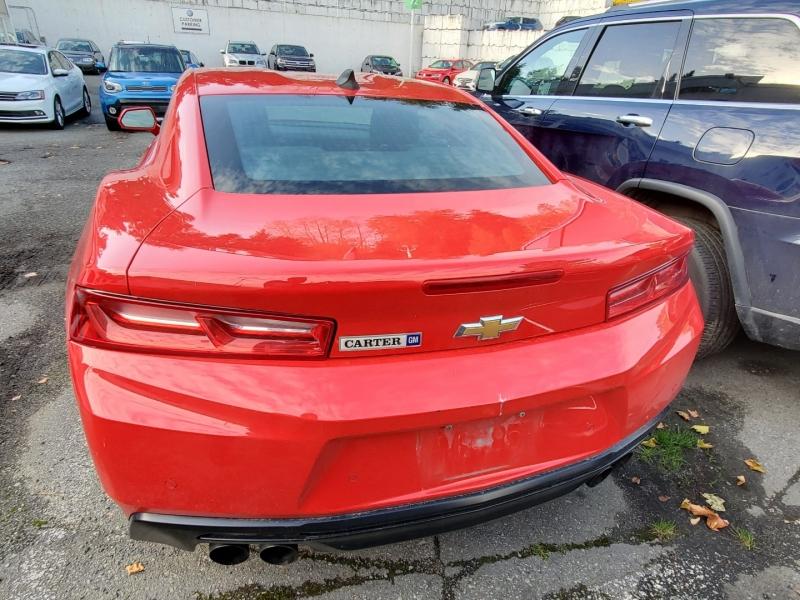 Chevrolet Camaro 2017 price $28,611