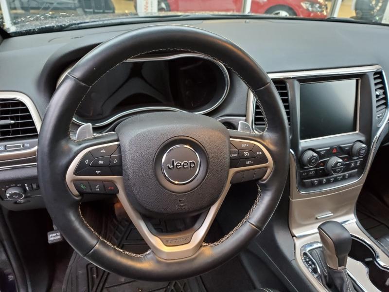 Jeep Grand Cherokee 2016 price $34,295