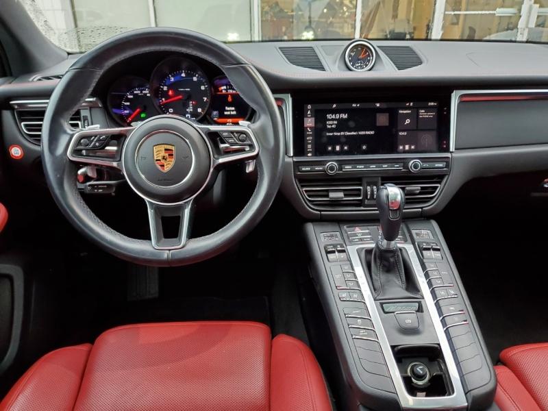 Porsche Macan 2019 price $67,995
