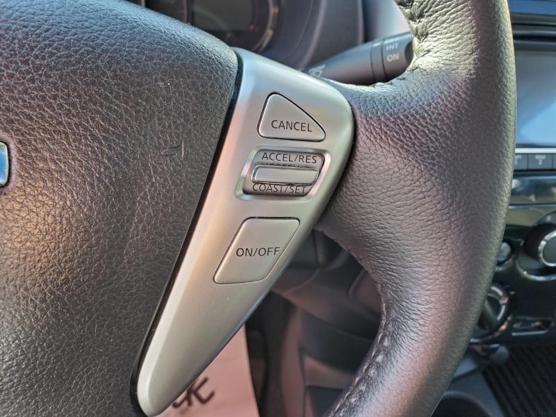 Nissan Versa Note 2017 price $13,917