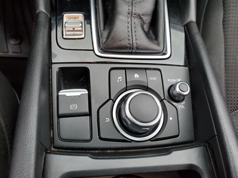 Mazda Mazda3 2017 price $16,603