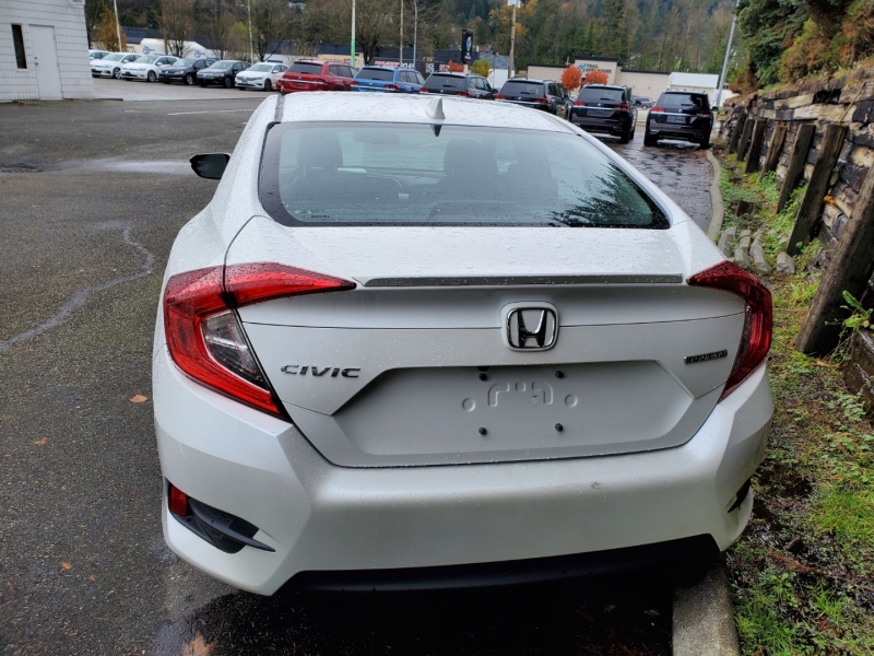 Honda Civic Sedan 2017 price $21,469