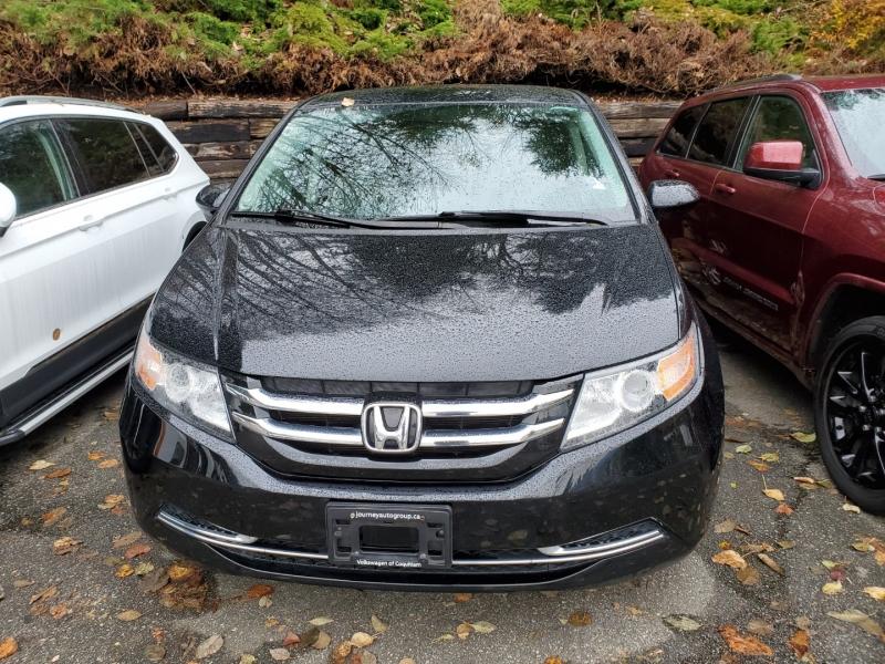 Honda Odyssey 2016 price $21,688