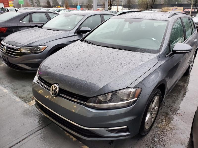 Volkswagen Golf SportWagen 2019 price $23,995