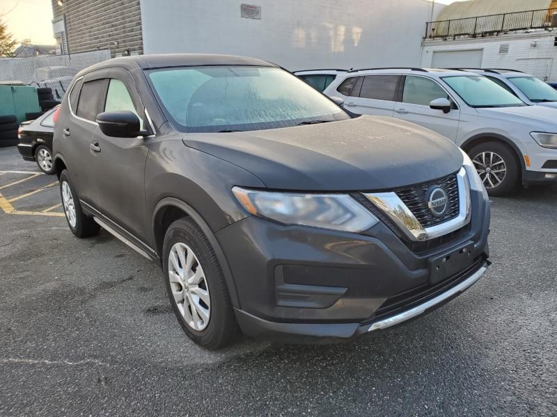 Nissan Rogue 2018 price $24,825