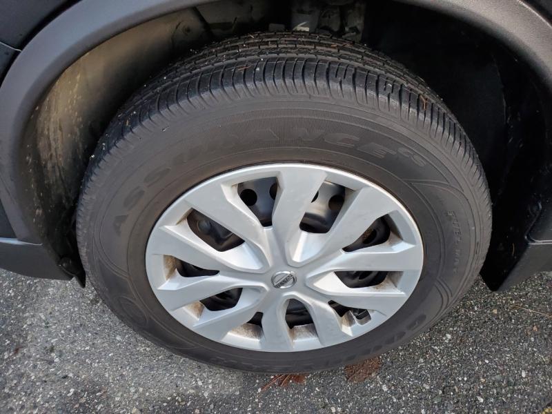 Nissan Rogue 2018 price $22,595