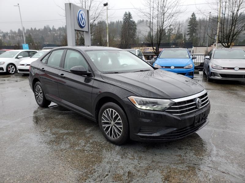 Volkswagen Jetta 2020 price $22,888