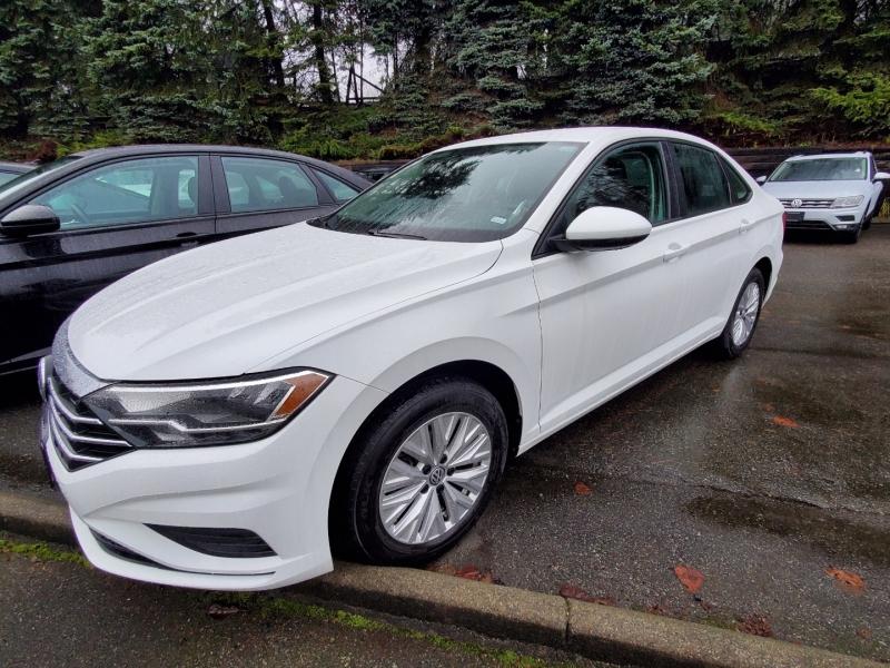 Volkswagen Jetta 2019 price $20,888
