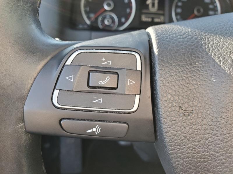 Volkswagen Tiguan 2017 price $24,995