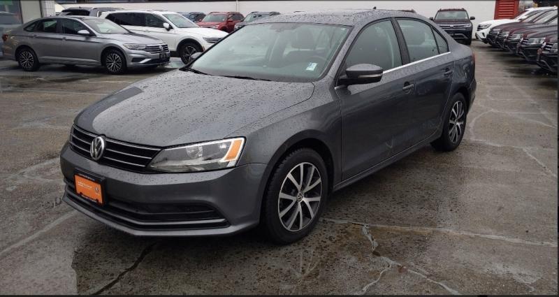 Volkswagen Jetta 2016 price $16,587