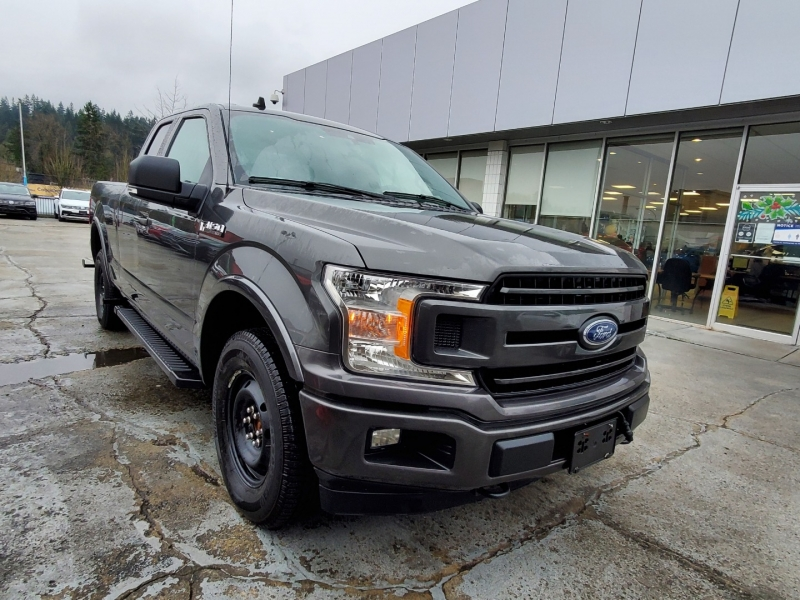 Ford F-150 2019 price $41,895
