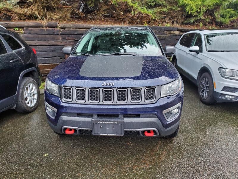 Jeep Compass 2017 price $28,988