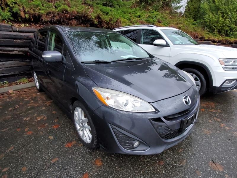 Mazda Mazda5 2014 price $10,888