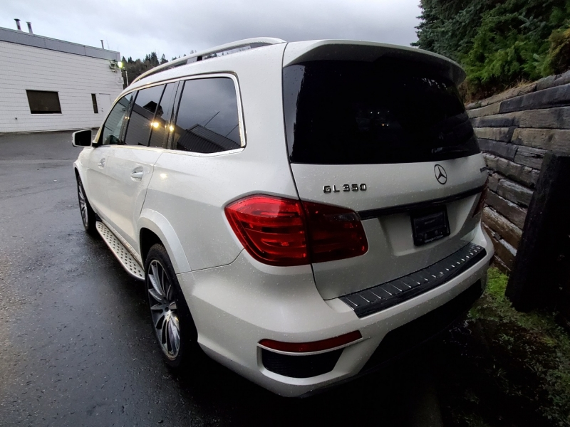 Mercedes-Benz GL-Class 2013 price $26,998