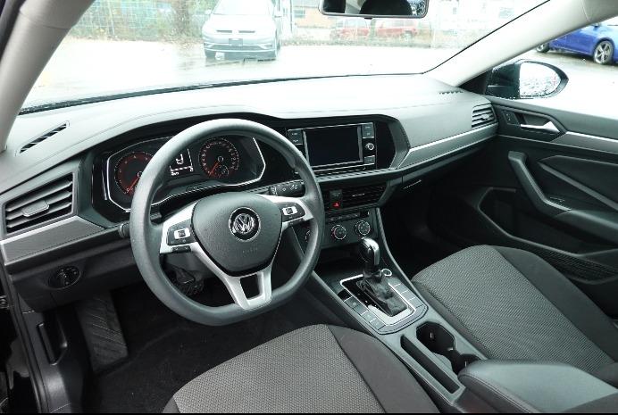 Volkswagen Jetta 2019 price $19,558
