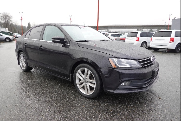 Volkswagen Jetta Sedan 2015 price $16,101