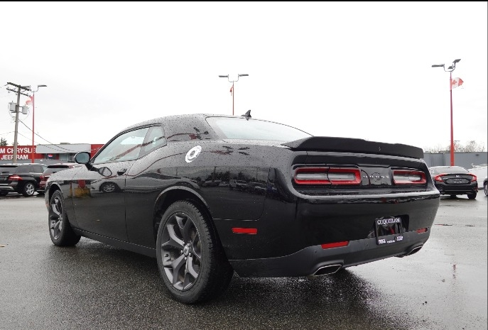 Dodge Challenger 2019 price $34,039