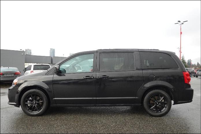 Dodge Grand Caravan 2020 price $31,165