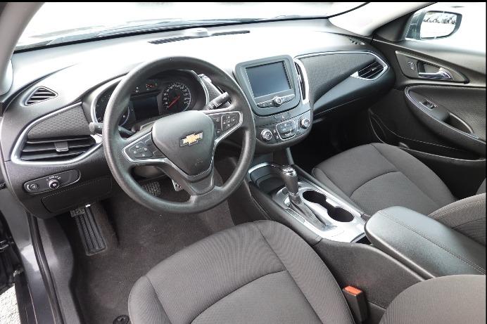 Chevrolet Malibu 2017 price $18,235