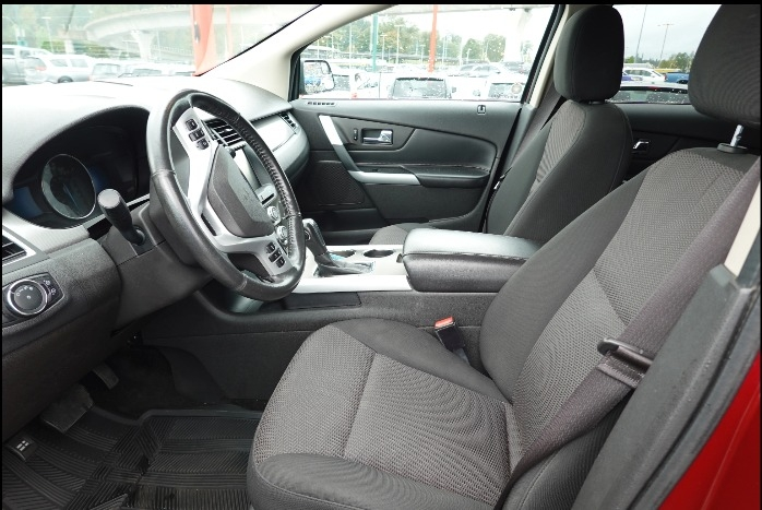 Ford Edge 2013 price $14,479