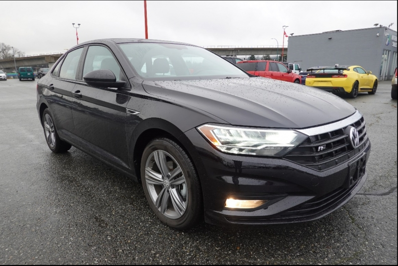 Volkswagen Jetta 2019 price $24,371