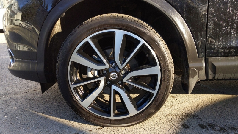 Nissan Qashqai 2019 price $29,303