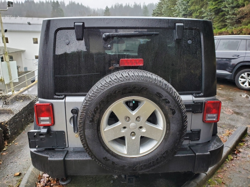 Jeep Wrangler Unlimited 2013 price $31,917