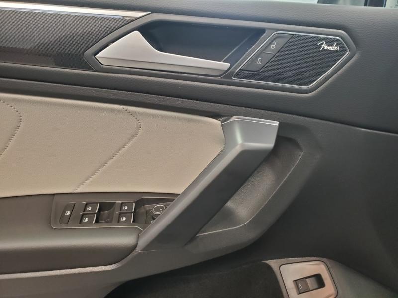 Volkswagen Tiguan 2021 price $43,195