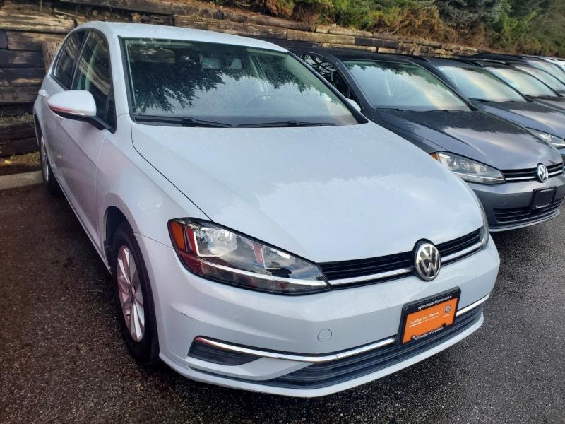 Volkswagen Golf 2019 price $19,921