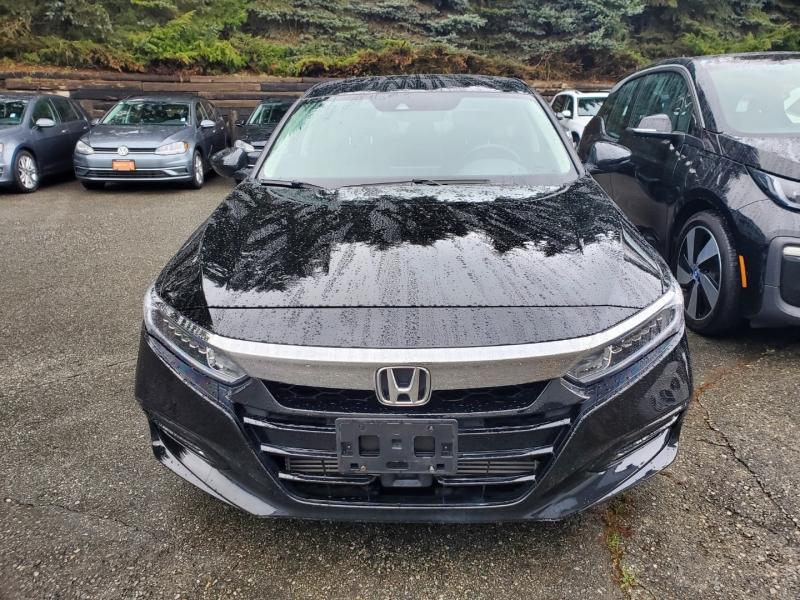 Honda Accord 2018 price $26,888