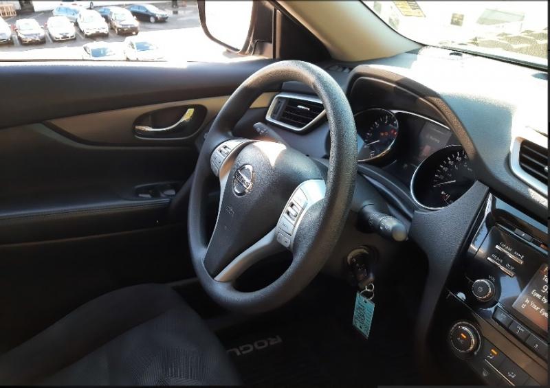 Nissan Rogue 2016 price $15,100