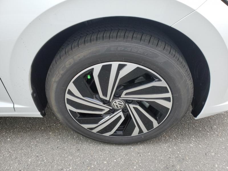 Volkswagen Jetta 2021 price