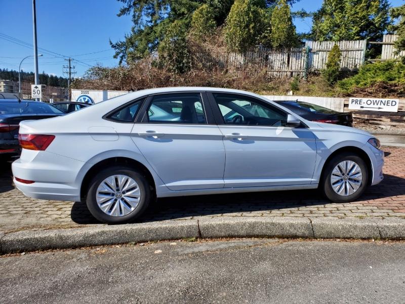 Volkswagen Jetta 2019 price $17,988