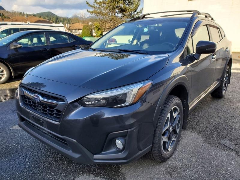 Subaru Crosstrek 2018 price $27,995