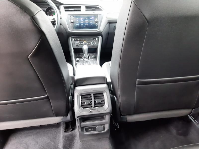 Volkswagen Tiguan 2018 price $29,688