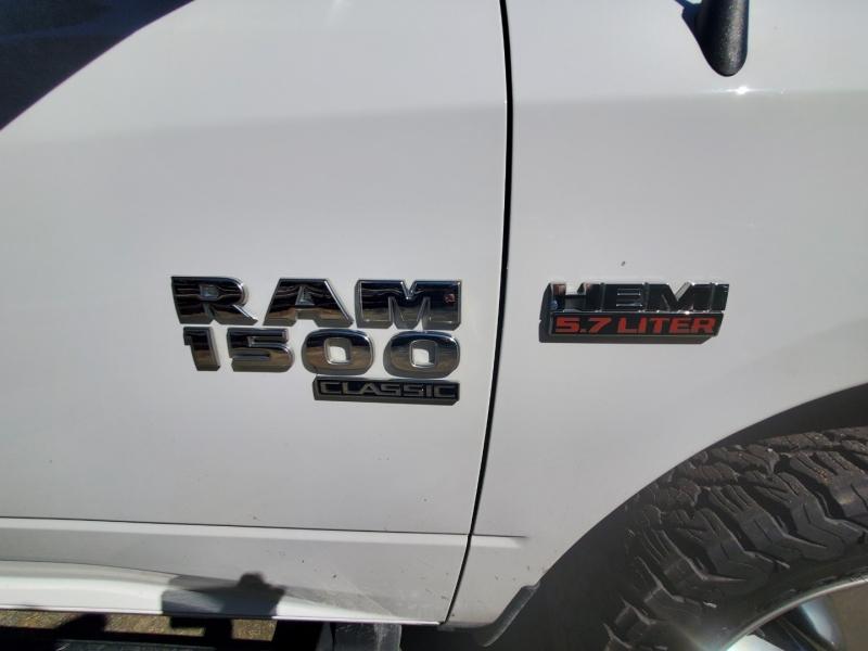 RAM 1500 2019 price $36,188